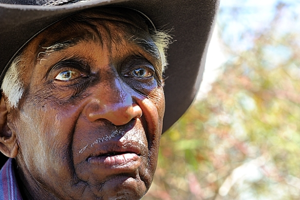 stockman swag australia aboriginal