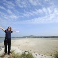 deserted beaches of Uig, Lewis14012